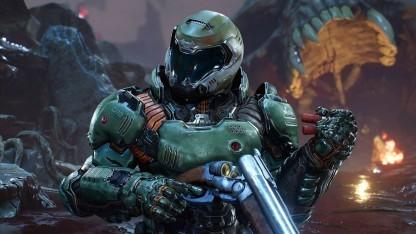 Die PC-Version von Doom ist nun nicht mehr von Denuvo geschützt