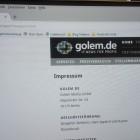 Landgericht Traunstein: Postfach im Impressum einer Webseite nicht ausreichend