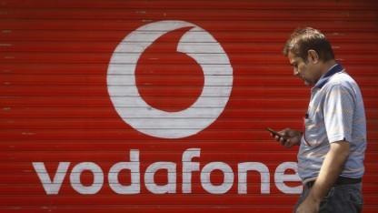 Vodafone hat neue Mobilfunktarife vorgestellt.