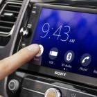 Sony: Screen für Android Auto und Carplay kommt für 500 Euro