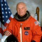 Nachruf: Astronaut John Glenn stirbt im Alter von 95 Jahren