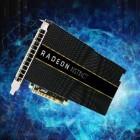 Radeon Instinct: AMD plant Beschleunigerkarten für Deep Learning