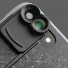 Kamerar: Doppelzusatzobjektiv für das iPhone 7 Plus