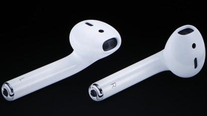 Apples Airpods: Kompletter Akkutausch nach Garantie ist teurer als Neukauf - Golem.de