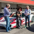 The Grand Tour: Autotester schlagen Eisenthron