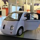 Autonomes Fahren: Google will offenbar kein eigenes Auto mehr bauen
