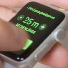 Apple Watch Nike+ im Test: Die Series 2 läuft sich sportlich frei