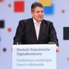 Bundeswirtschaftsminister: Europa soll für den Netzwerkausbau Schulden machen