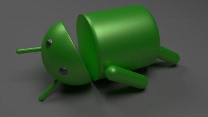 Wieder sind billige Android-Smartphones ab Werk mit Malware infiziert.