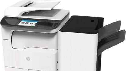 HP will seine Netzwerkdrucker absichern.