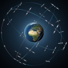 Satellitennavigation: Neuer Broadcom-Chip macht Ortung per Mobilgerät viel genauer