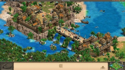 Age of Empires 2 HD bekommt ein drittes Add-on namens Rise of Rajas