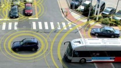 Die US-Regierung will alle Fahrzeuge miteinander vernetzen.
