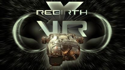 X Rebirth bekommt eine VR-Edition