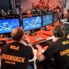 Dreamhack Leipzig: 56 Stunden zocken am Stück möglich