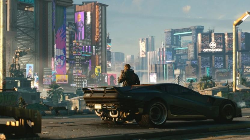Cyberpunk 2077 könnte besonders lebendige Städte bieten.