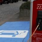 Elektromobilität: RWE-Tochter Innogy will Ladeinfrastruktur mit aufbauen