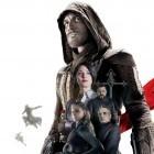 Kinofilm Assassin's Creed: Im Animus eingeschlafen