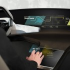 Holoactive Touch: BMW holt das Hologramm ins Auto