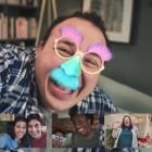 Messenger: Facebook erlaubt Video-Gruppentelefonate