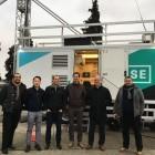 Belgien: Im kommenden Jahr kommt eine sehr viel höhere LTE-Datenrate