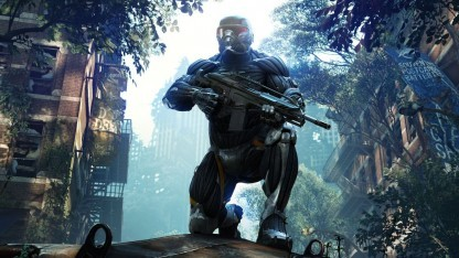 Crytek-Erfolgstitel Crysis 3 (2013)