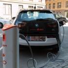 Elektromobilität: Eon will sich am Aufbau von Ladesäulen beteiligen