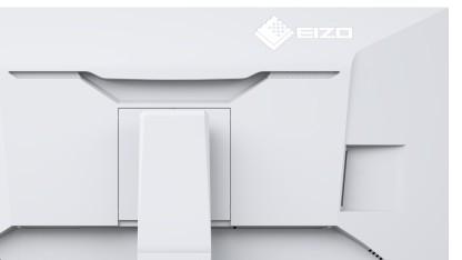 Eizos EV2780 eignet sich nur bedingt zum Aufladen von Geräten.