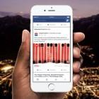 Ohne Video: Facebook überträgt nun auch Audiostreams