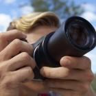 Sony HX350: Kamera mit 50fach-Zoom soll ein Alleskönner sein