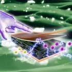Energy Harvesting: Piezogenerator soll Smartphone-Akku laden
