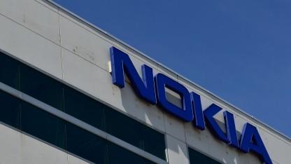 Nokia legt sich wieder mit Apple an.