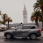Autonomes Fahren: Uber legt seine autonomen Taxis still