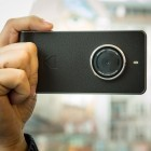 Kodak Ektra im Test: Das Smartphone, das eine Kamera sein soll