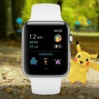 Niantic Labs: Pokémon Go springt auf die Apple Watch