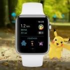 Niantic Labs: Pokémon Go springt auf die Apple Watch