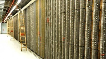 Technik bei Bell Canada