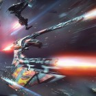 Cloud Imperium Games: Engine-Wechsel bei Star Citizen