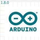 Arduino IDE: Version 1.8 beendet Nutzerverwirrung