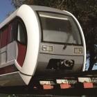 Mentougou Line S1 in Peking: China startet sein drittes Magnetbahnsystem