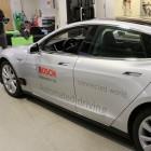 Deutsche Autohersteller: Wie viel Silicon Valley muss im autonomen Fahren stecken?
