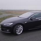 Vernetztes Fahren: Wie Teslas Notbremssystem einen Unfall verhindert