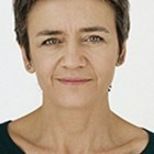 EU-Kommissarin Vestager: Irland hätte das (mit Apple) nie machen dürfen