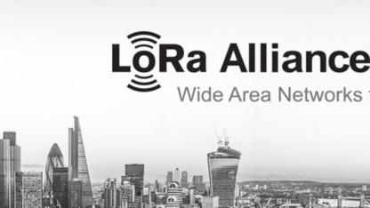 Verbreitet sich schnell, wird aber kaum untersucht: die Aktivitäten der Lora Alliance.