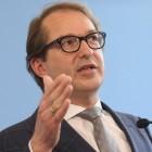 Digitale Agenda: Verkehrsminister Dobrindt fordert Digitalministerium