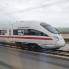 Deutsche Bahn: WLAN im ICE wird kostenlos