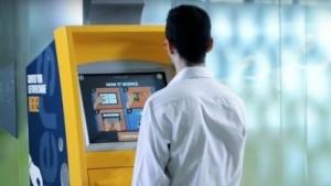 Geldwechselsystem für Münzen