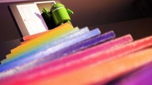 IDC hat die wachsende Bedeutung von Android nicht erkannt.