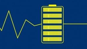 Großbatterien stabilisieren Stromnetze.