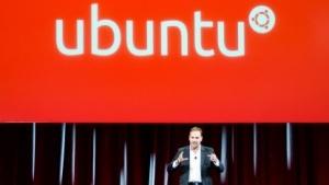 Mit der Ubuntu-Marke scheint Canonical gut Geld verdienen zu können.